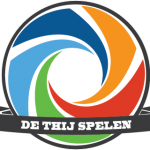 logo thij spelen